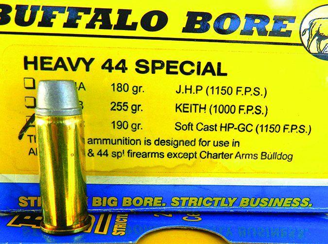 buffalo bore 44 Special
