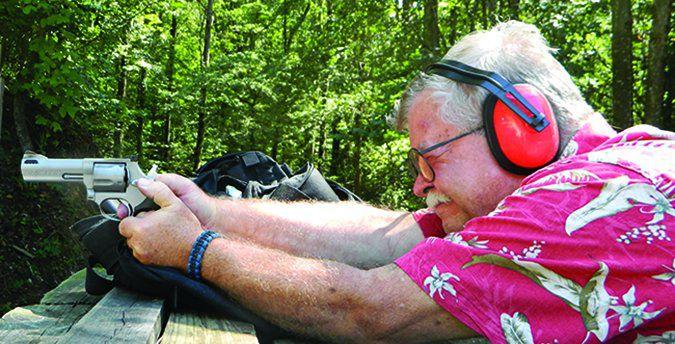 Taurus Tracker 44TRACKER4SS 2-440049TKR 44 Special/44 Magnum