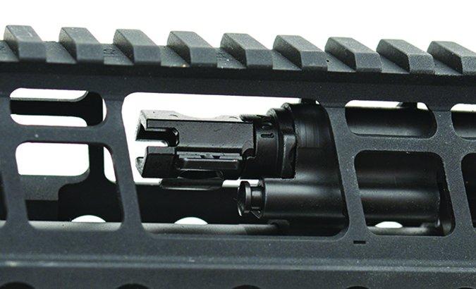 SIG Sauer 716G2 DMR 308 Winchester