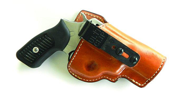 Lobo Deep Cover holster