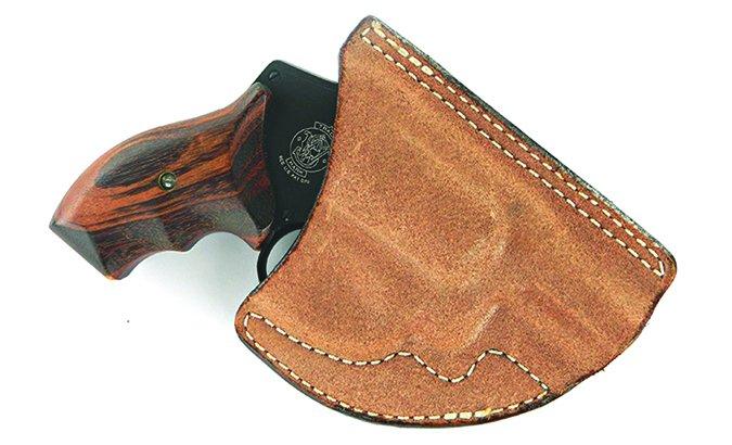 Lobo Pocket holster