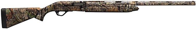 winchester super x4 semi-automatic shotgun