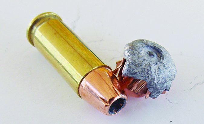 125-grain DoubleTap bonded JHP