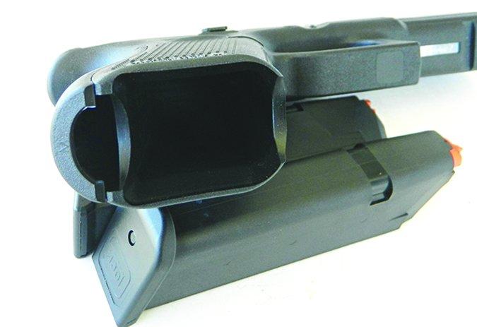 Glock 17 Gen5 9mm Luger
