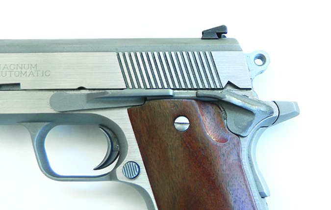 Coonan Classic 1911 100000-005 357 Magnum
