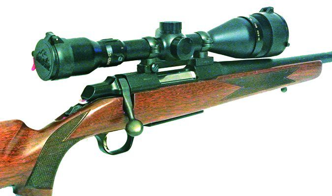 Browning A-Bolt Micro Hunter in 7mm-08 Remington