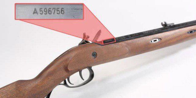 lyman black powder rifle recall