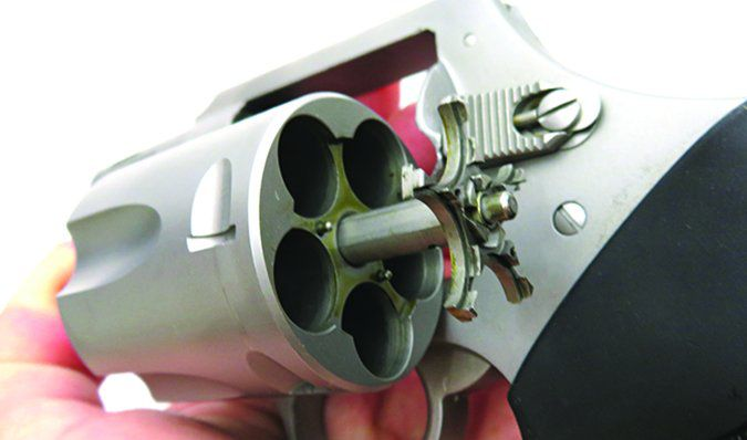 Charter Arms Boomer 74429 44 SPECIAL