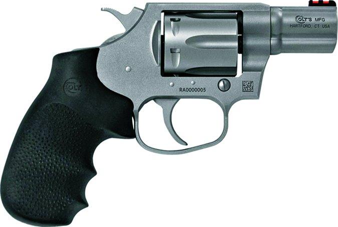 Colt Cobra COBRA-SM2FO 38 Special