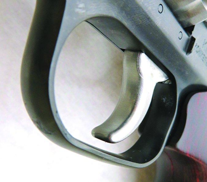 Kimber K6s Model CDP 357 Magnum