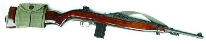 Israeli Arms International M1 30 Carbine