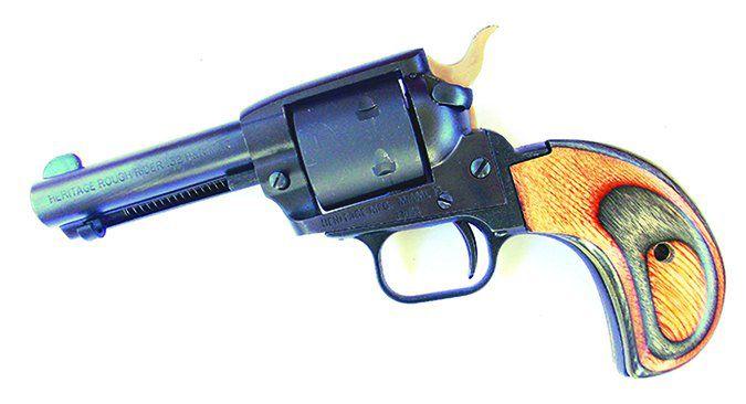 Heritage 32 H&R Magnum