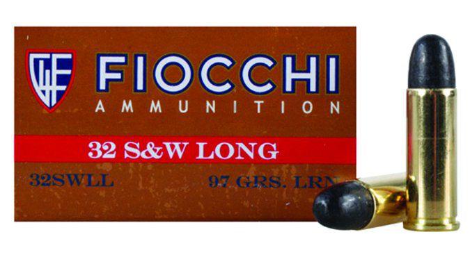 Fiocchi lead roundnose