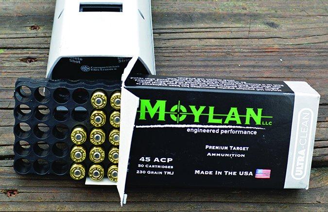 moylan ammunition