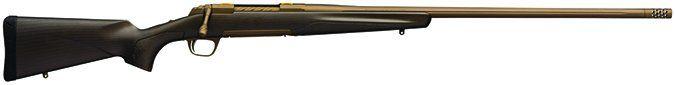 Browning X-Bolt Pro Long Range