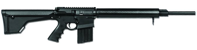 dpms gii hunter