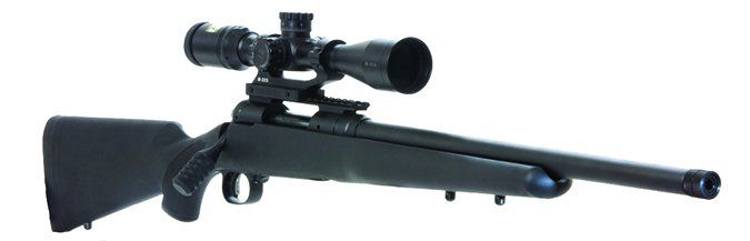 Savage 10PT-SR No. 22356 chambered in 308 Winchester