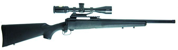 Savage Arms 10PT-SR 22356 308 Win