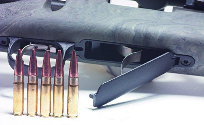 Remington Model 700 SPS-T 84205 300 Blackout