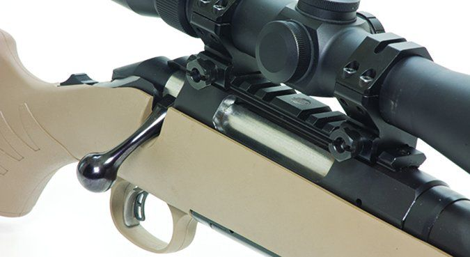 Ruger American Rifle Ranch 06968 300 Blackout