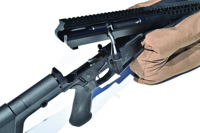 uintah precision upr-10 bolt action