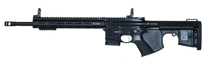 springfield armory ca compliant rifle