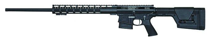 uintah precision rifle