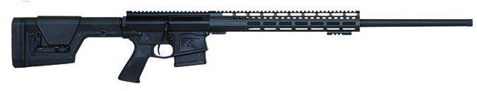 Uintah Precision UPR-10 Bolt Action AR-10 Upper Assembly 6.5 Creedmoor