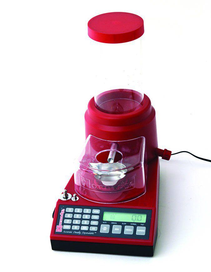 Lock-N-Load Auto Charge Powder Dispenser No. 050068