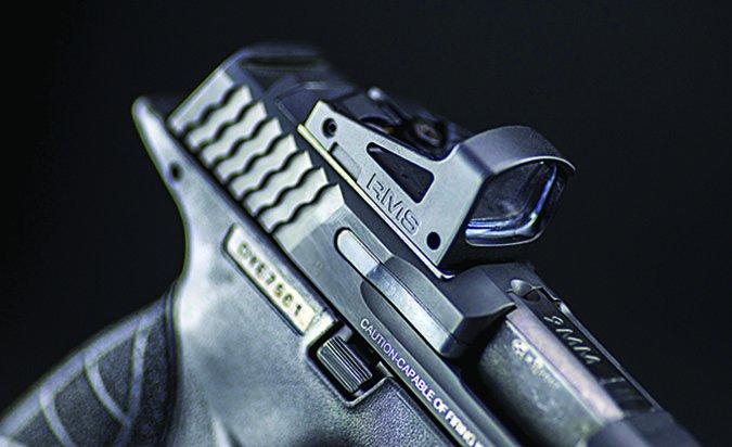 Shield Sights RMS-C