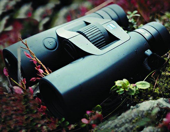 Zeiss Victory SF Binocular Laser Rangefinder Series