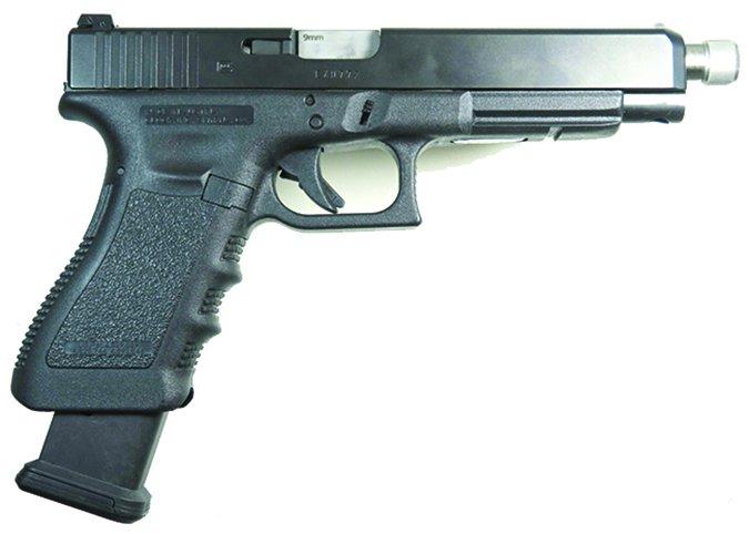 Glock G35 Gen3 PI3530103 40 S&W
