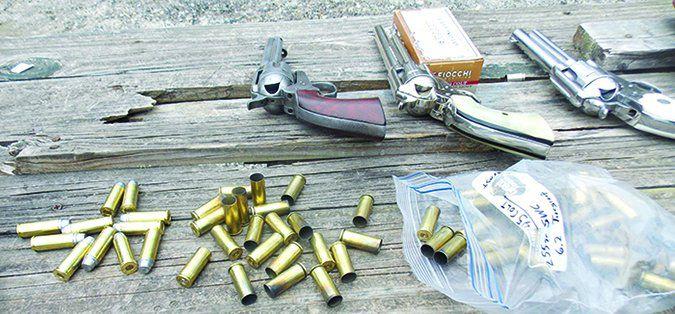 45 colt single action revolvers