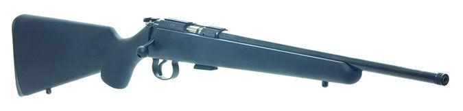 CZ-USA 455 American Synthetic Suppressor-Ready 02114 22 LR