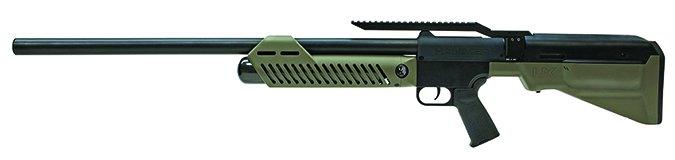 Big-Bore Airgun Hunting