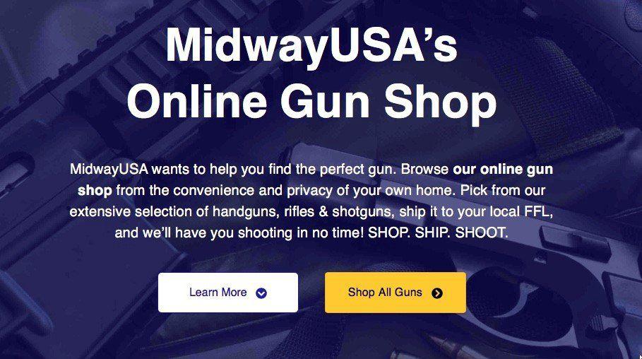 midwayusa gunseller