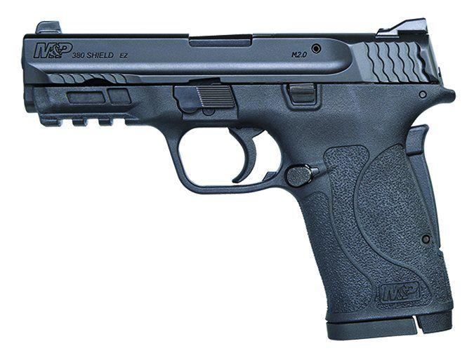 Smith & Wesson M&P 380 Shield EZ 180023