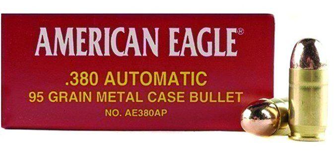 American Eagle 95-grain load