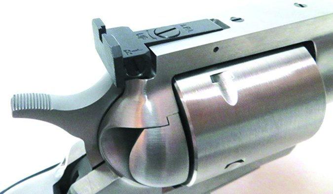 magnum research BFR Short Cylinder