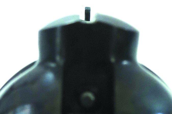 EAA Bounty Hunter 770080 44 Magnum