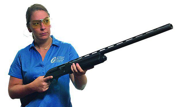 Remington V3 Field Sport Black Synthetic 83401 12 Gauge