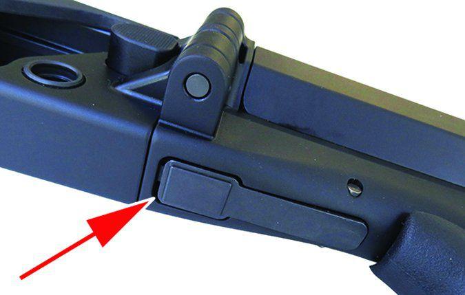 Barrett MRAD 14361 300 Winchester Magnum