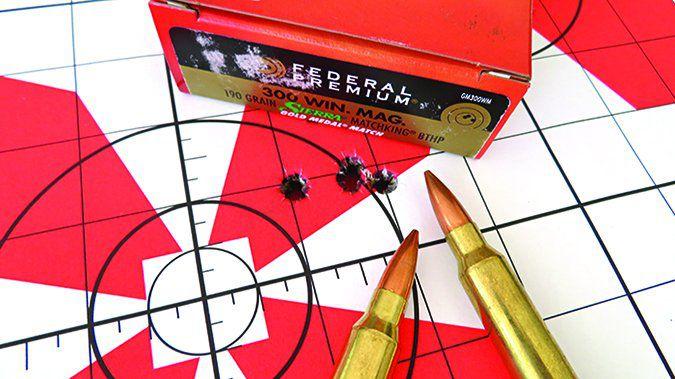 300 Winchester Magnum loads