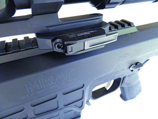bobro mounted scope