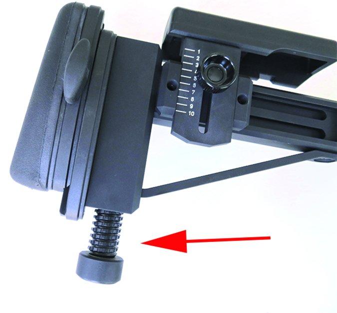 Steyr SSG 08 6001138 300 Winchester Magnum