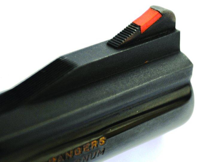 Smith & Wesson Model 19 Combat Magnum 38 Special +P/357 Magnum