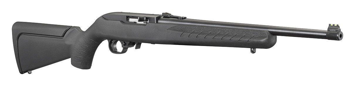 ruger 10/22 with modular