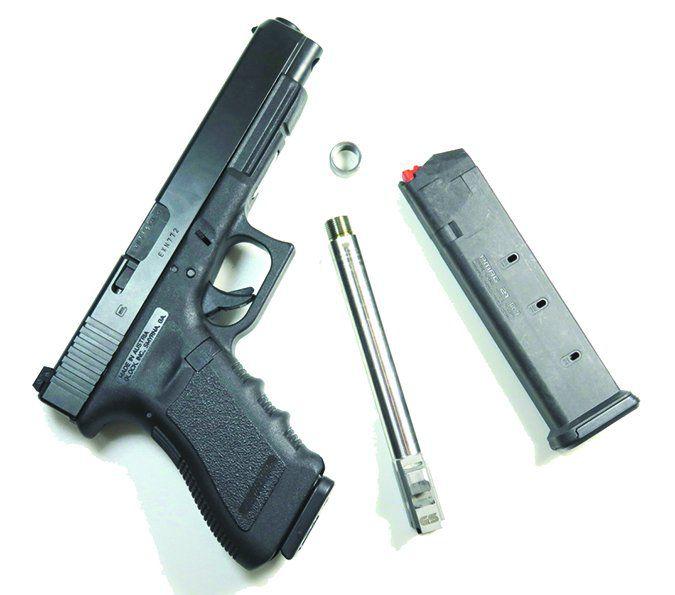 glock g35 gen3