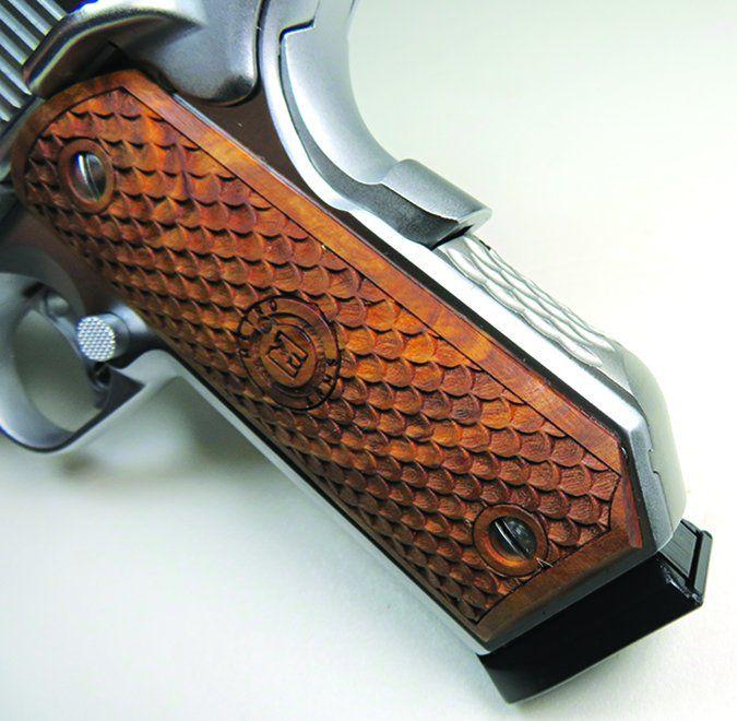 Metro Arms Co. MAC 1911 Bobcut M19BC45C 45 ACP