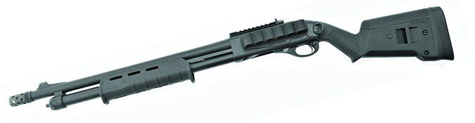 Remington Model 870 Express Tactical Magpul 81209